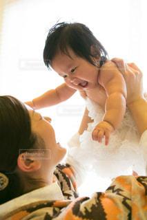 屋内,人物,人,赤ちゃん,ママと子供