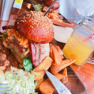 ランチ,ハンバーガー,沖縄,BONE'S,BBQ&STEAK