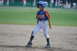 スポーツ,野球,ランナー,ソフトボール,チャンス
