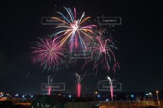 花火大会の写真・画像素材[1311487]