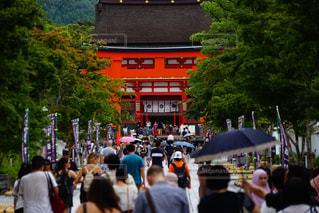 京都,観光,伏見稲荷大社,参道