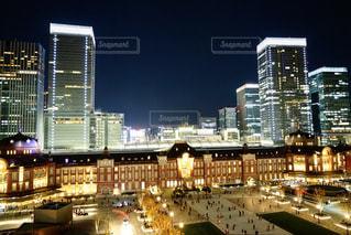 大都市の写真・画像素材[1703972]