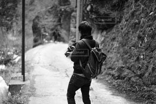 男性,20代,カメラ,男,人物,旅行,旅,趣味,カメラマン,ひとり旅