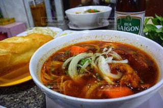 料理,ベトナム,麺,フォー,海外旅行,バインミー,ホーチミン,パクチー,ベトナムフォー,フォークイン,Phở Quỳnh,フォーボーコー