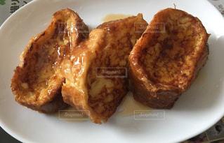 ランチ,フレンチトースト,フランスパン,手作り