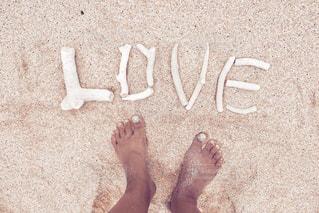 LOVEの写真・画像素材[783862]