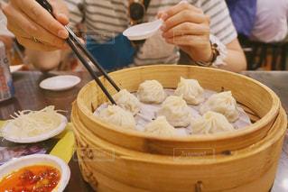 旅行,台湾,台北,杭州小籠湯包