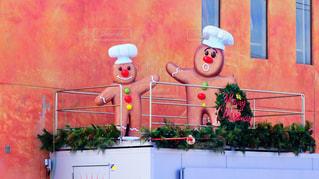 クリスマスマーケット - No.937273