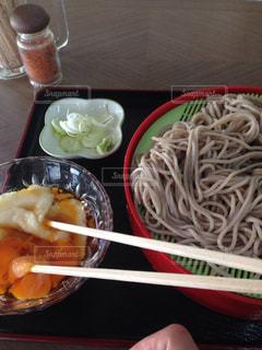 ランチ,蕎麦,高尾山