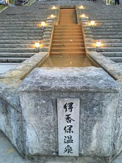 伊香保温泉の写真・画像素材[994711]