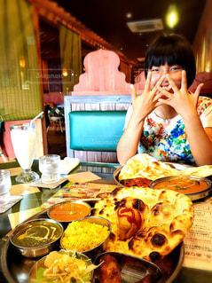 食べ物,ランチ,カレー,料理,美味しい,インド料理,ランチ ナマステガネーシャ