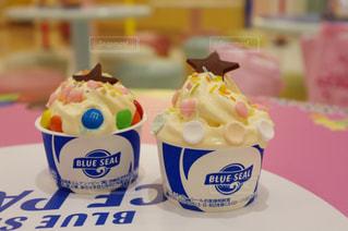 沖縄,旅行,アイスクリーム