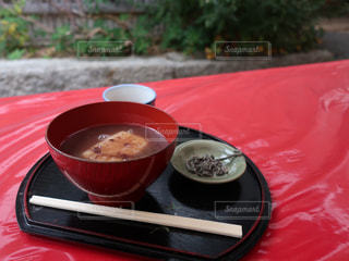 秋,紅葉,京都,和食,東福寺,おぜんざい,和デザート
