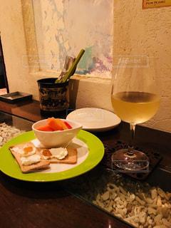 食事,チーズ,ワイン,ピクルス,食欲