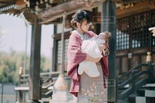 ママと子供 - No.743934