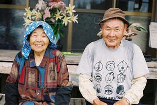 おじいちゃん,おばあちゃん,敬老の日,キン肉マン,いつもありがとう