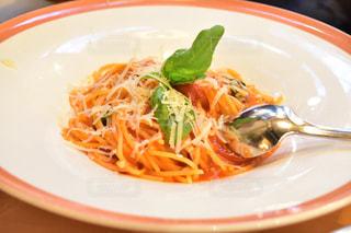 イタリア,ミラノ,トマトスパゲティ,galleria restaurant & pizza