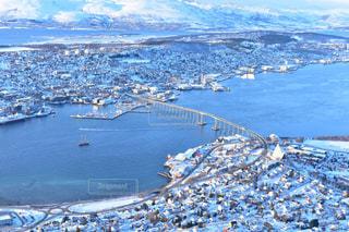 雪,屋外,ノルウェー,ホワイト,トロムソ