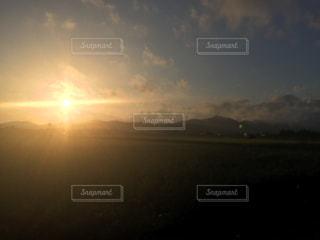 空の雲の写真・画像素材[1269869]