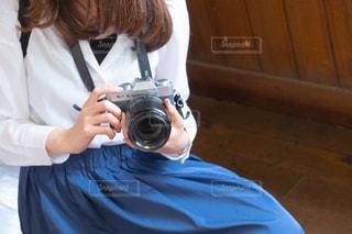 女性の写真・画像素材[2253334]