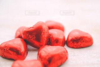 食べ物,スイーツ,赤,プレゼント,ハート,お菓子,チョコレート,愛,バレンタイン,チョコ,好き,恋愛,恋,マーク,告白
