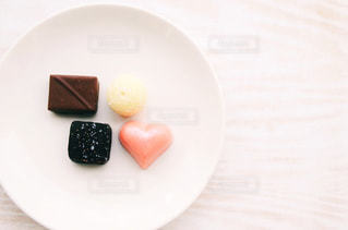 チョコレートの写真・画像素材[2288474]