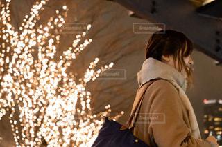 女性,1人,大阪,人,グランフロント,アンバサダー