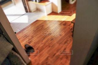 木製カッティング ボードの写真・画像素材[1006988]