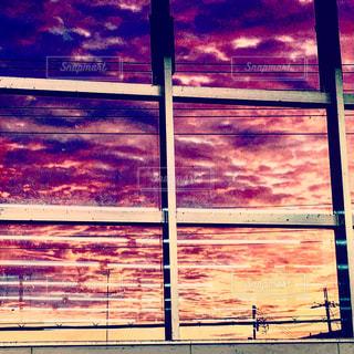 窓からの眺め - No.976953