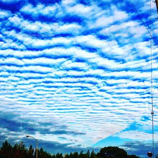 空の写真・画像素材[1095310]