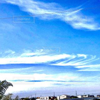 空の写真・画像素材[1095476]