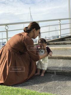 子ども,自然,癒し,赤ちゃん,初めて