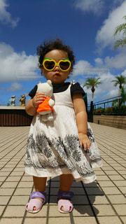 子ども,キッズ,沖縄,旅行,バカンス,はいさーい
