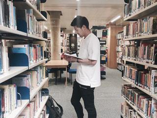 本,読書,図書館