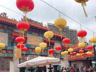 観光,香港,寺,海外旅行,黄大仙廟