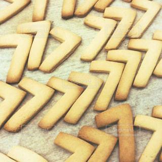 数字クッキー♡の写真・画像素材[815545]