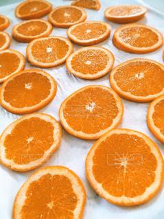 フルーツ,Orange,作成中,ドライorange,いい香り〜♡