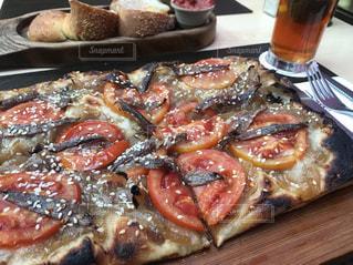 食べ物,海外,旅,レストラン,料理,バレッタ,マルタ,ピザ,おしゃれ,マルタ共和国,フティーラ,Nenu the artisan baker
