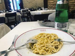 ローマ,パスタ,旅,レストラン,料理,イタリア,おしゃれ,カチョエペペ