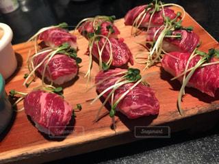 韓国の肉寿司 - No.880687