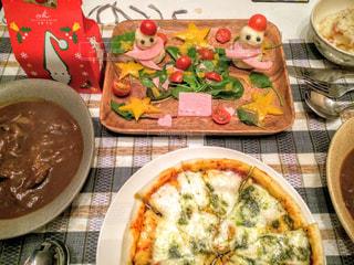 食べ物,料理,クリスマスディナー