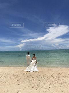 結婚式,沖縄,石垣島,前撮り,ビーチフォト