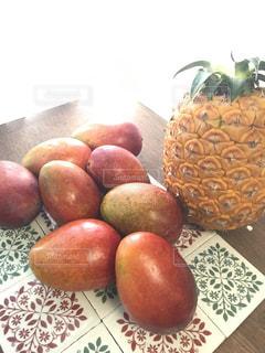 マンゴー,沖縄,フルーツ,パイナップル,南国フルーツ,食べたい放題