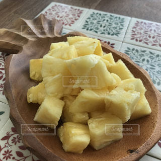 沖縄,フルーツ,甘い,パイナップル,南国フルーツ
