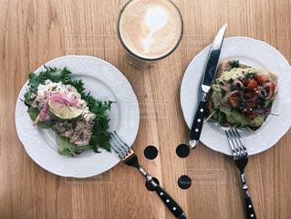 食べ物,カフェ,食事,ランチ,海外,パン,サンドイッチ,朝ごはん,オープンサンド,フィンランド