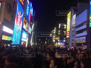 大阪の写真・画像素材[369359]