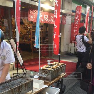 大阪の写真・画像素材[369360]
