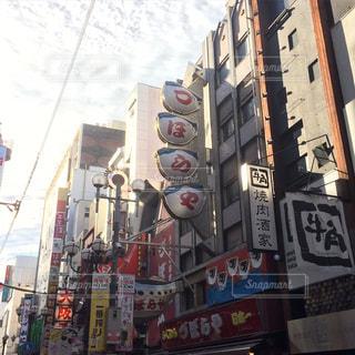 大阪の写真・画像素材[369361]