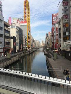 大阪の写真・画像素材[369374]