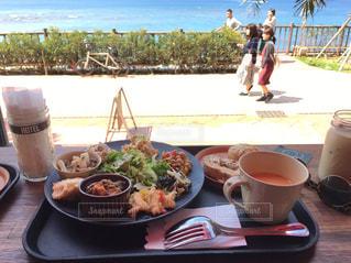 食べ物,カフェ,海,ランチ,cafe,美味しい,お天気